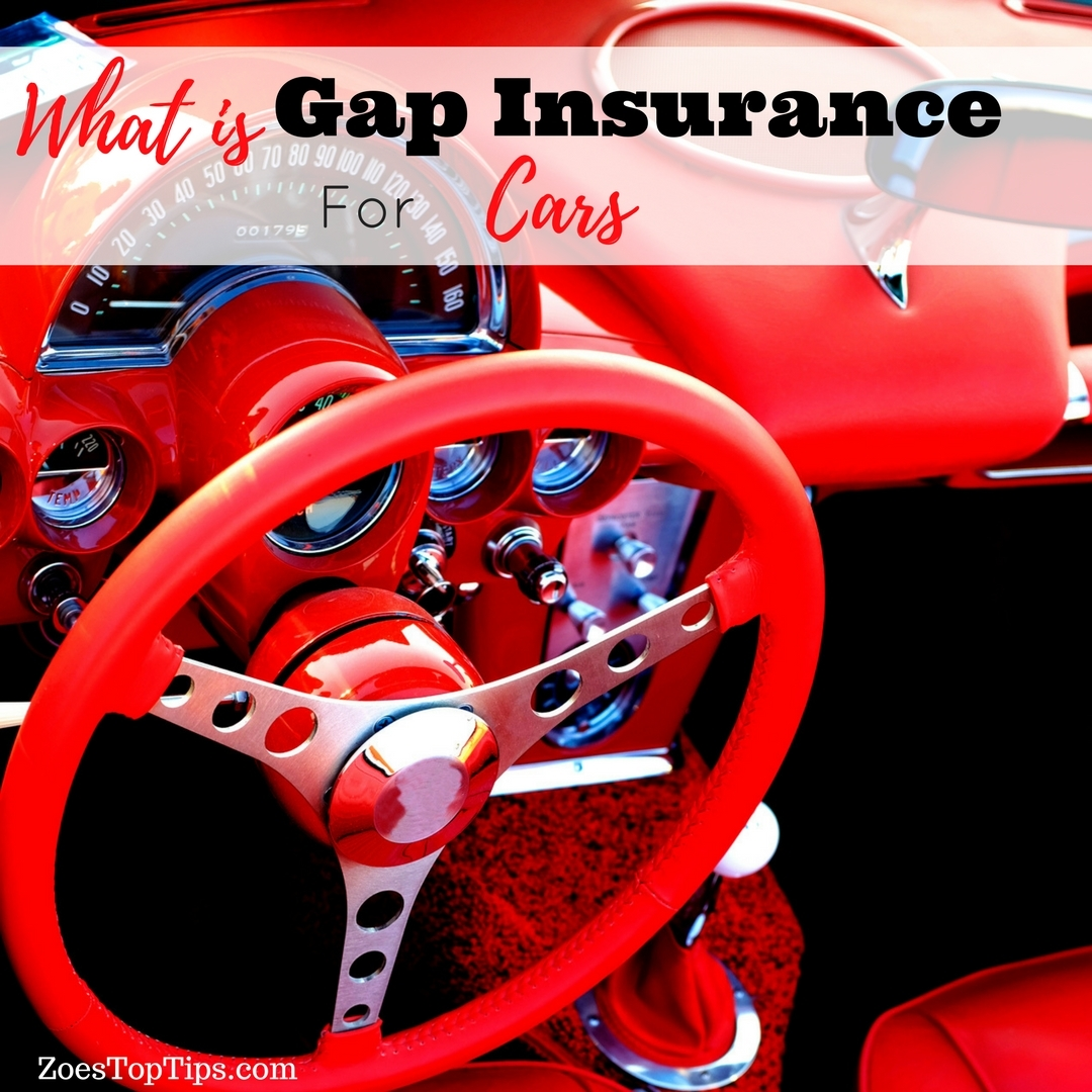what is gap insurance for cars all the answers. Black Bedroom Furniture Sets. Home Design Ideas